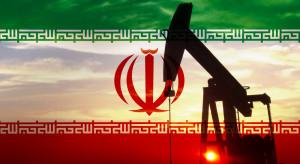Projekty naftowe Iranu wstrzymane z powodu braku funduszy