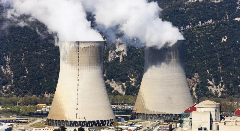 PAA: Wstępny etap dialogu regulacyjnego w sprawie reaktora BWRX-300