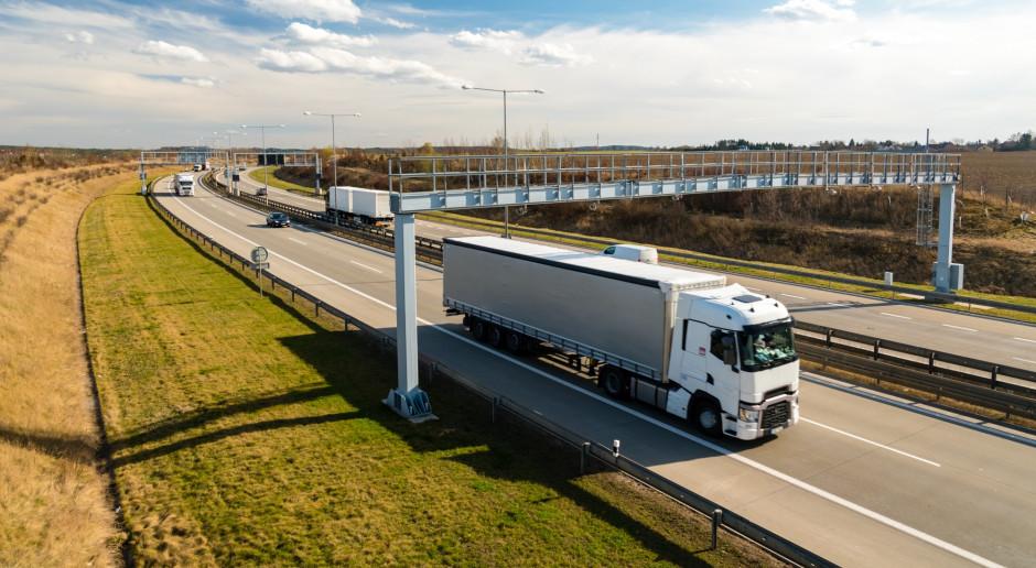 Czechy: droższe myto dla przewoźników