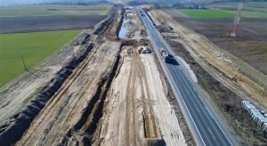 Sześć ofert na dokończenie budowy ekspresówki po Włochach. Wszystkie powyżej budżetu