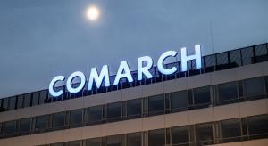 Comarch kupuje francuską spółkę