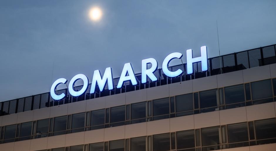 Comarch kupuje francuską spółkę 2CSI