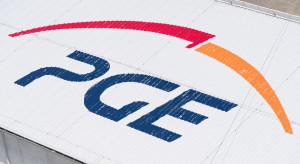 PGE rezygnuje z projektów wartych ponad miliard złotych