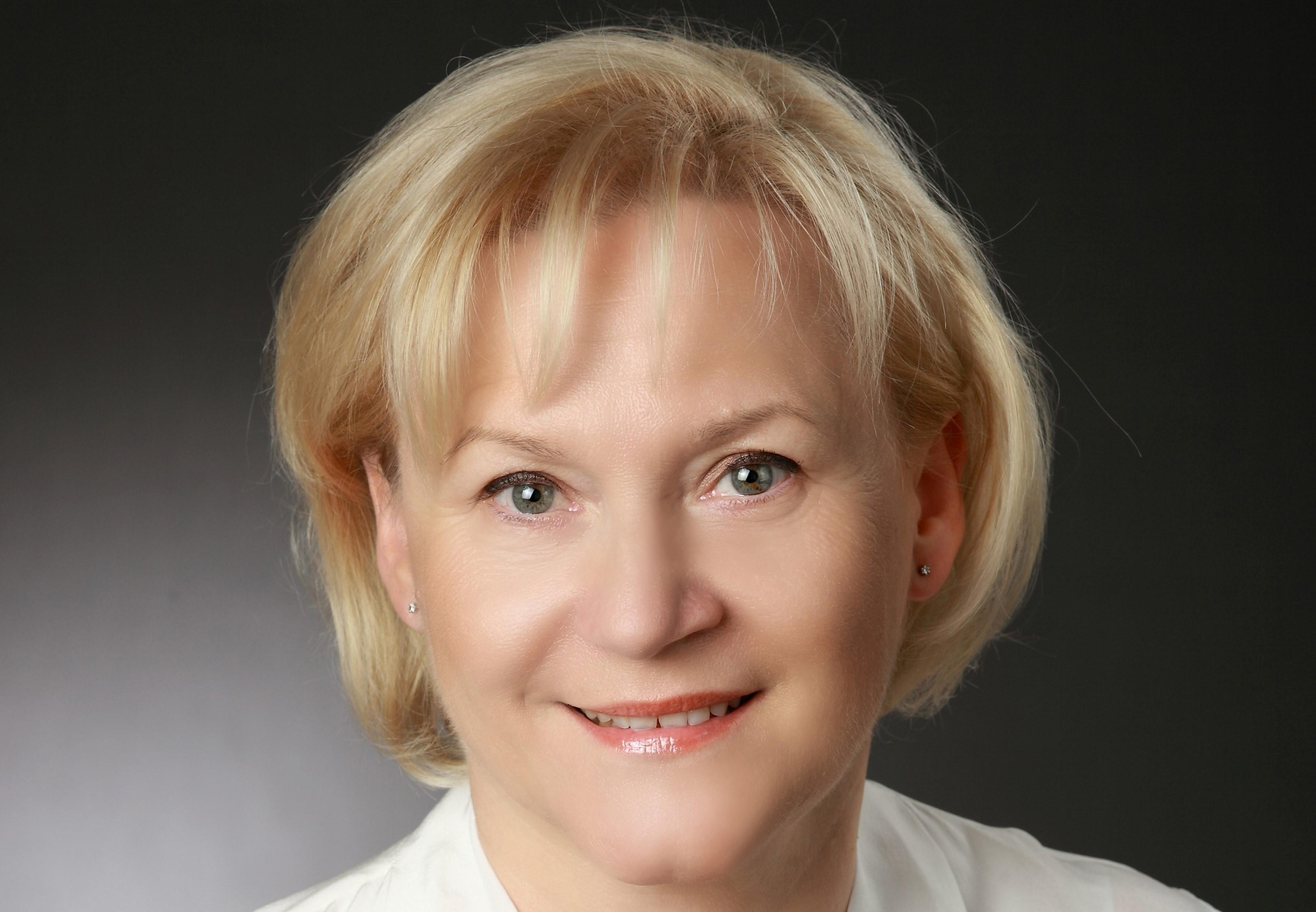 Barbara Dzieciuchowicz, fot. OIGD