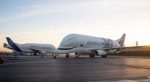 Brzydal Airbusa w przyszłym roku rozpocznie pracę