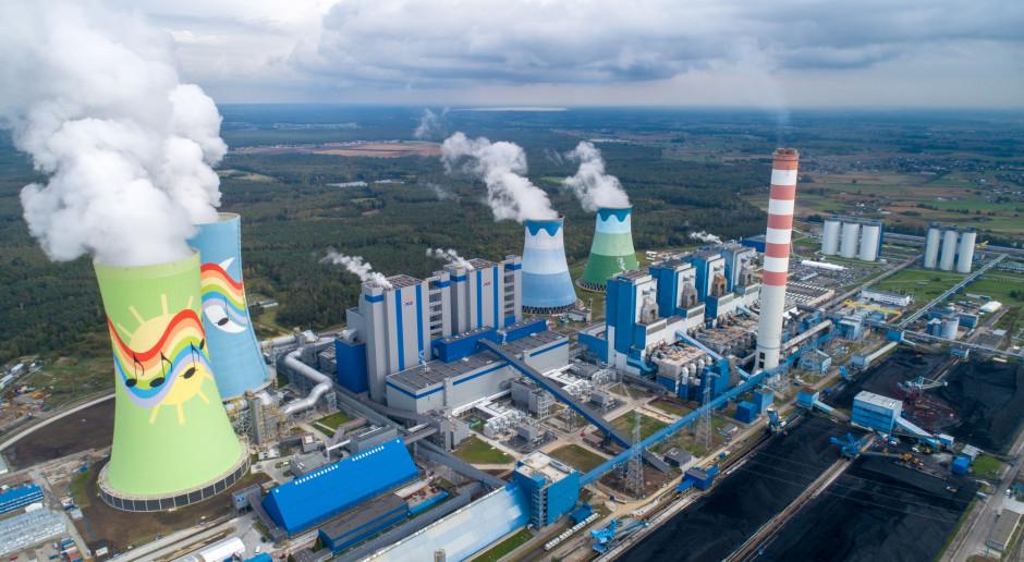 PGE porozmawia z ekologami w sprawie Turowa i Bełchatowa
