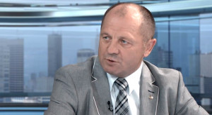 Marek Sawicki przewodniczącym komisji gospodarki morskiej
