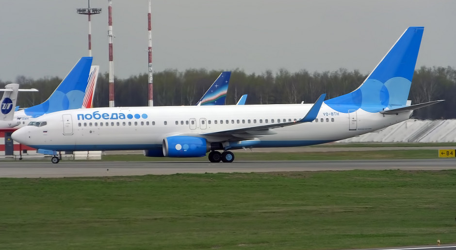 W Rosji trwają prace nad niskokosztową linią lotniczą