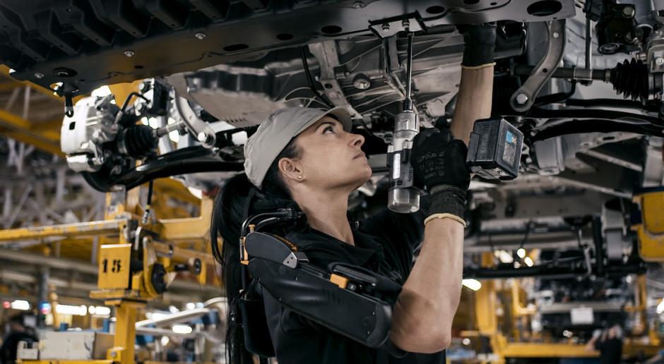 Nissan zamknie fabryki w Hiszpanii oraz w Indonezji