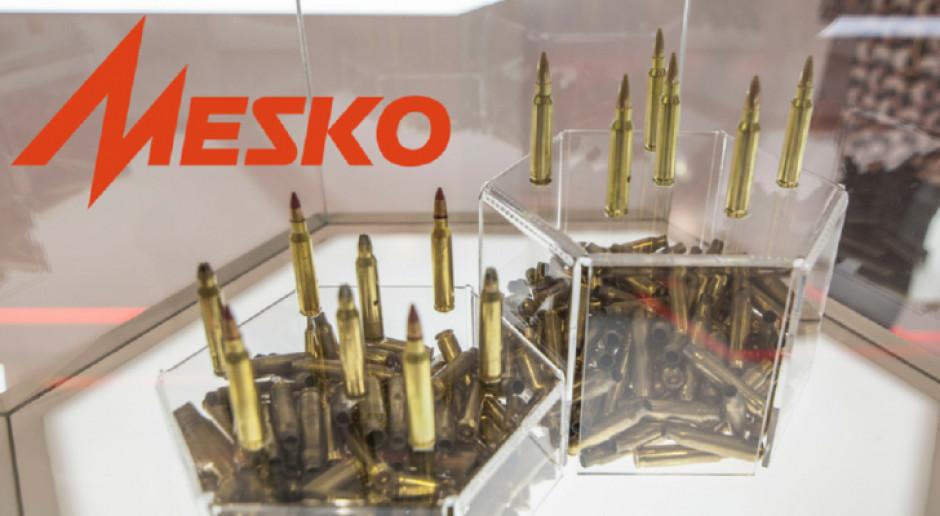 Będą dodatkowe środki dla PGZ na produkcję amunicji