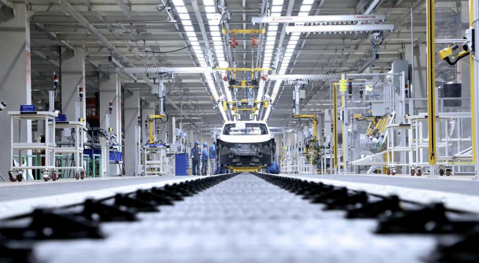 Volkswagen planuje potężne inwestycje. 60 mld euro na technologie