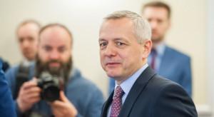 Minister cyfryzacji: operatorzy są przygotowani na większy ruch w internecie