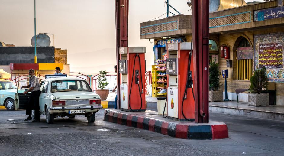 Jemen: 14 cywilów zginęło w ataku rakietowym na stację benzynową