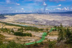 PGE się dekarbonizuje, ale nie rezygnuje z nowych odkrywek węgla