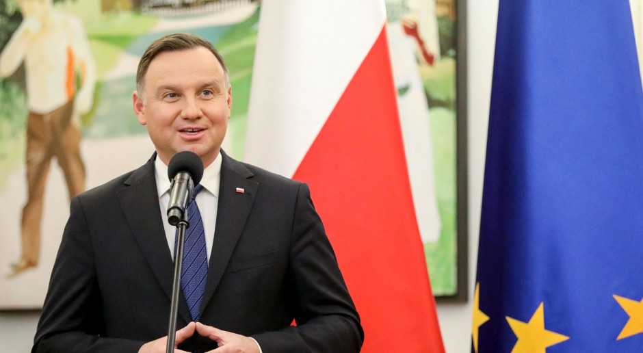 Prezydent: poproszę premiera i Emilewicz, aby zajęli stanowisko ws. sytuacji tych, którzy otworzyli działalność po 1 lutego