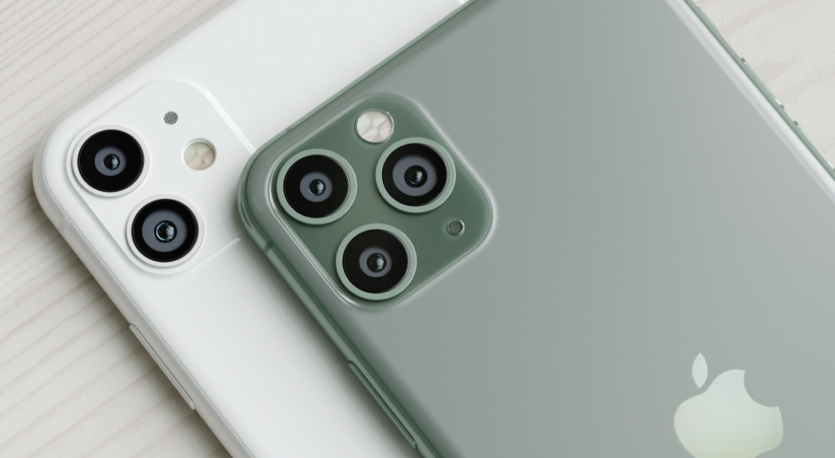 Apple i Samsung walczą o prym w sprzedaży smartfonów