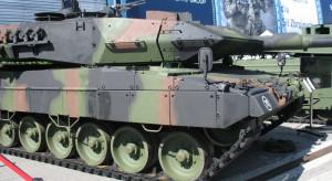PGZ: pierwsze zmodernizowane Leopardy odebrane przez Siły Zbrojne