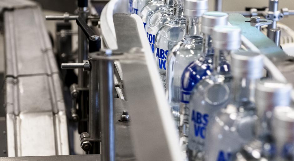 Siemens pomoże zwiększyć wydajność The Absolut Company