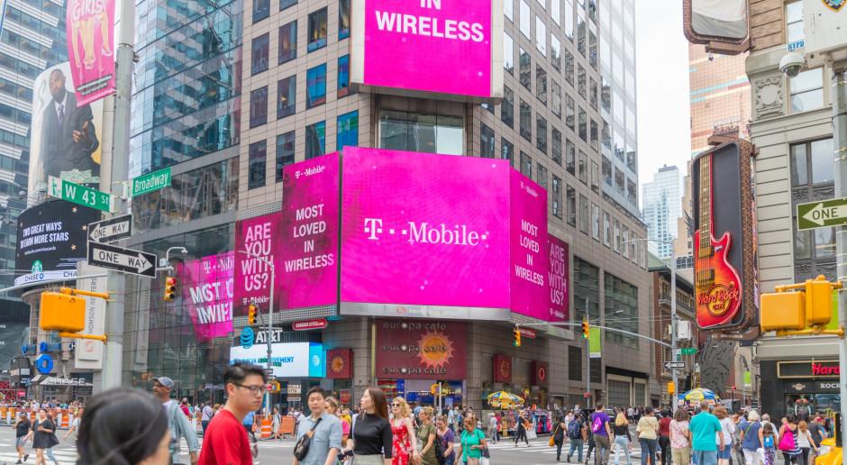 Dyrektor generalny T-Mobile ustąpi, ale pozostanie w zarządzie spółki