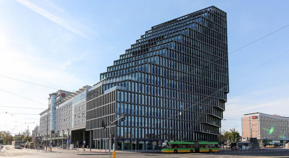 W Poznaniu ubiegłoroczne inwestycje komercyjne miały wartość ponad pół mld euro