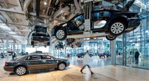 BMW, Daimler, Volkswagen zapłacą kolosalną sumę za zmowę cenową