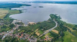 Po przeszło roku ukończono modernizację polskiego portu