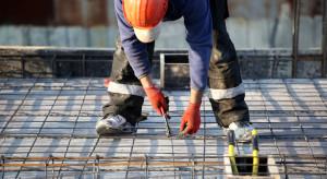 Wyraźny spadek produkcji budowlano-montażowej w listopadzie