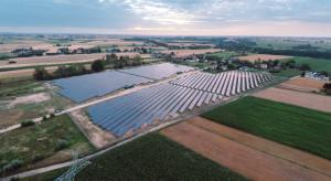 Energa przystępuje do budowy kolejnej farmy fotowoltaicznej