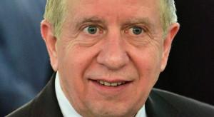 Firmy zbrojeniowe zostaną pod nadzorem ministra Błaszczaka