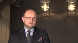 Wiceprezes JSW odwołany, zastąpi go Artur Dyczko