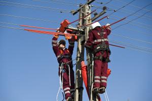 Energetycy nie przekonali urzędu. Dostęp do słupów energetycznych uregulowany
