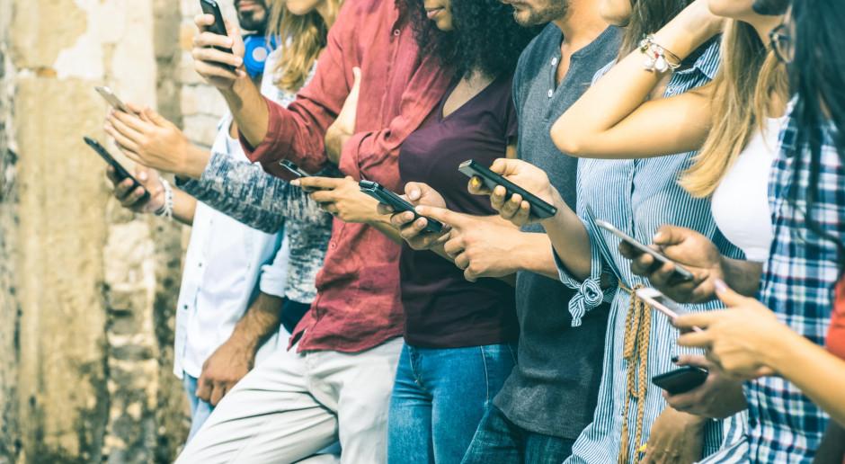 Sieci komórkowe generują jedna trzecią ruchu w polskim internecie