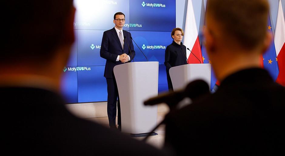 """Morawiecki zapewnia, że rząd """"robi wszystko"""", by ceny prądu były jak najniższe"""