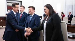 Utworzono Ministerstwo Funduszy i Polityki Regionalnej