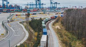 Pociąg z Chin dojechał do Gdańska. Przed portem DCT nowe perspektywy