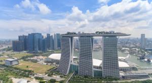 Jest umowa handlowa między UE a Singapurem