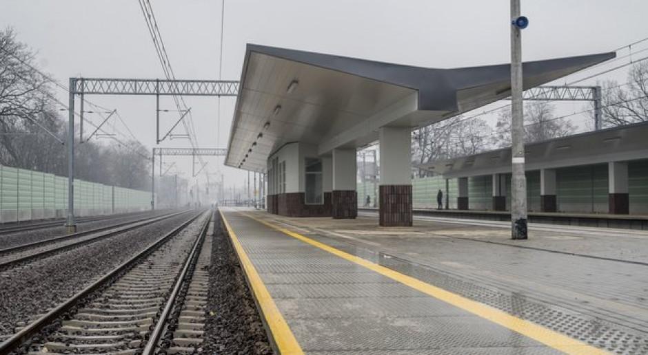 BBF oceni, jakie są uwarunkowania dobudowy dwu torów z Warszawy na wschód