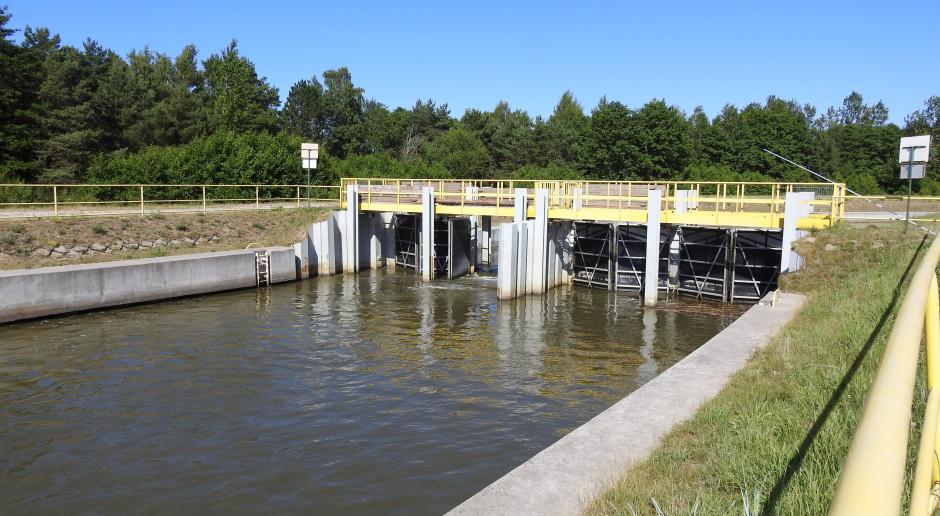 Energa zaprasza na konsultacje społeczne ws. przebudowy Kanału Jamneńskiego