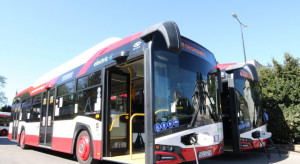 Ponad 460 mln zł na autobusy elektryczne w 13 miastach