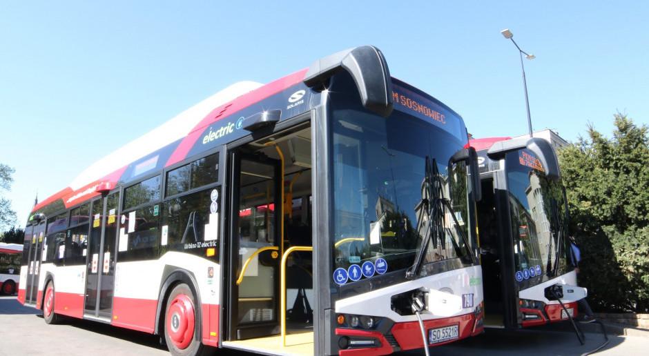 Łódź: Miejski przewoźnik buduje centrum zasilania dla autobusów elektrycznych