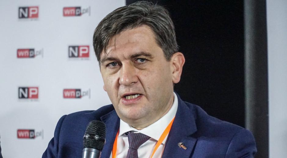 Tomasz Rogala: trzy kadencje prezesa Euracoal w najtrudniejszych latach węgla