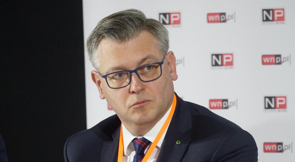 Prezes Węglokoksu pozytywnie o umowie społecznej dla górnictwa