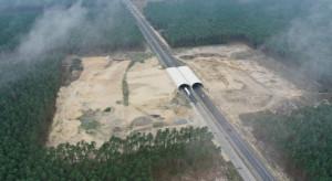 GDDKiA ogłosiła przetarg na ukończenie ważnej drogi nieopodal Szczecina