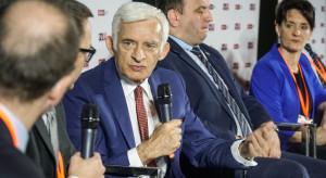 """Jerzy Buzek krytykuje Europejski Bank Inwestycyjny. """"Szkodliwa decyzja"""""""