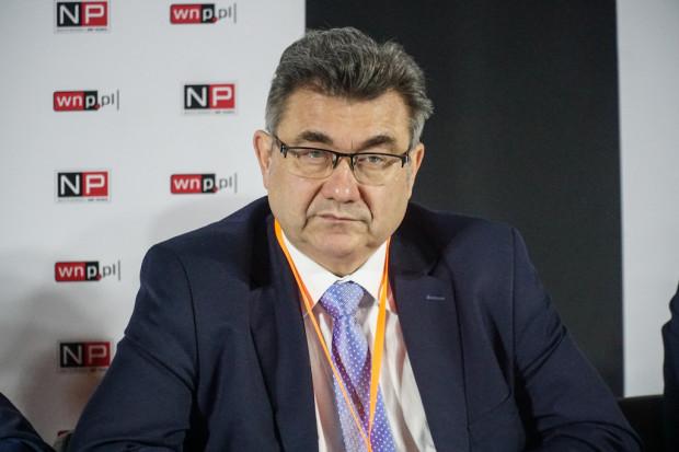 G. Tobiszowski o energetyce i klimacie: za dużo ideologii, za mało pragmatyzmu