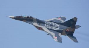 Polscy piloci chcą jeszcze latać Migami