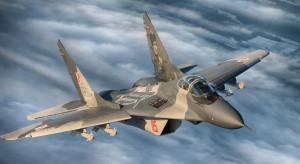 Piloci MiG-29 w rozpaczy. Czy będą jeszcze latać na swoich maszynach?
