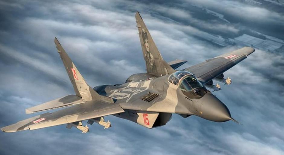 Proces wznowienia lotów na samolotach MiG-29 - zakończony