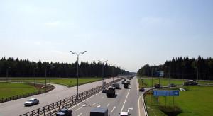 Rosjanie chcą wybudować najdłuższą autostradę na świecie