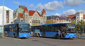 Odwołane loty, kursy promów i autobusów - fala strajków w Finlandii